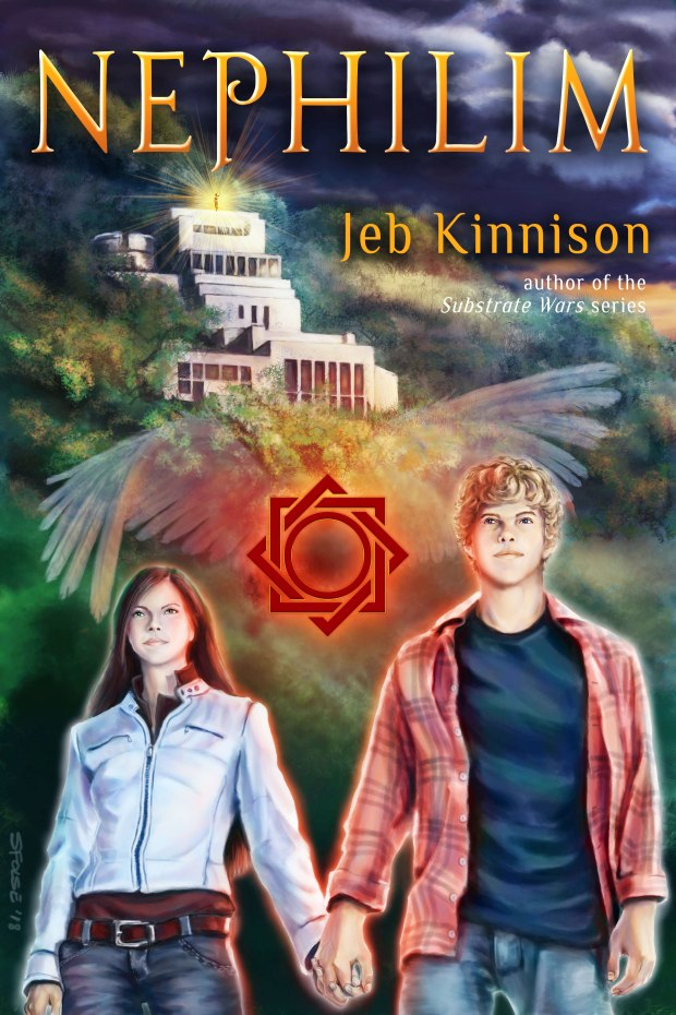 Nephilim eBook Cover
