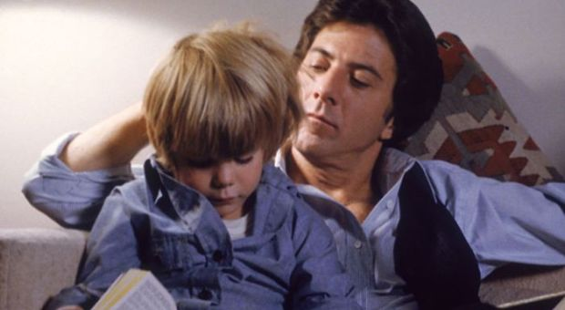 Kramer vs Kramer, children of divorce.