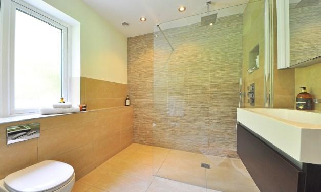 Comment fabriquer une douche italienne soi-même ?