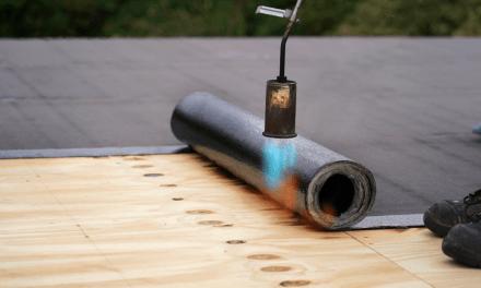 Les différents travaux de toitures