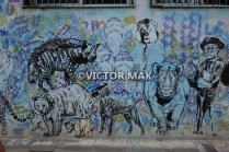 Graffitti Mundo Tour