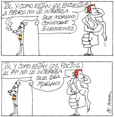 Viñeta - Peridis - 20160118