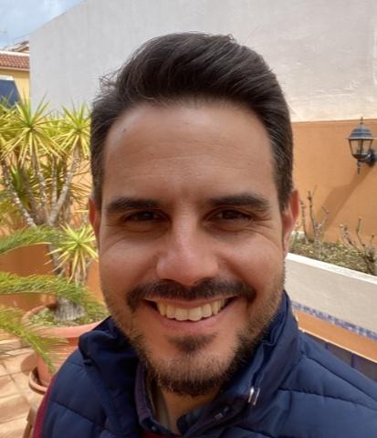 Sergio Delgado Quintero (ISTAC y Comunidad Python Canarias)