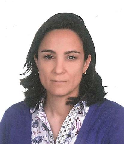 Inmaculada Gallego (SAETA y UMA)