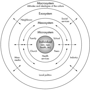 Ecological perspectives in health research | Journal of Epidemiology & Community Health