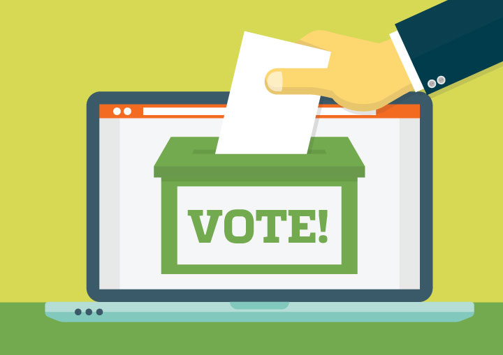 E-voting: una questione europea