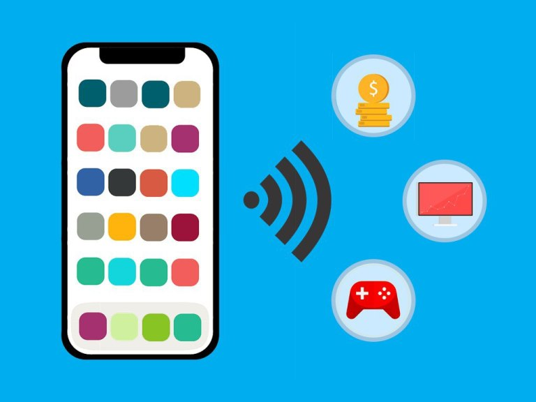 Il mercato delle app: the State of Mobile 2019