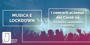 Read more about the article Realtà aumentata e gaming: il futuro degli eventi musicali o una puntata di Black Mirror?