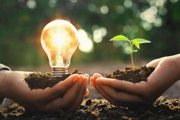 Énergie éco-responsable