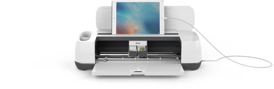 cricut maker français tutoriel