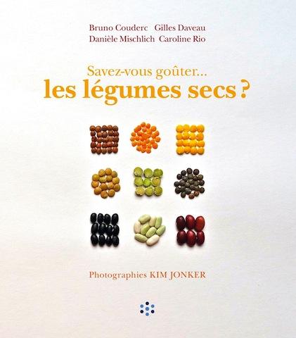 Couv Les legumes Secs Petit