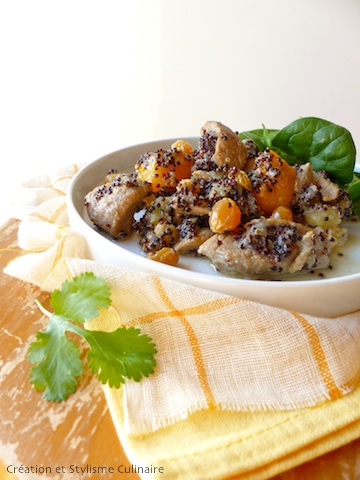 quinoa_noir_dinde_fruits_CSC1