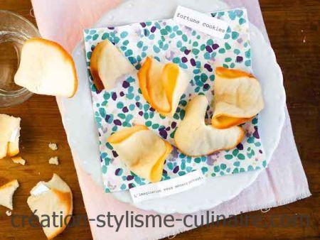 fortune cookies sans gluten
