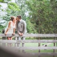 Moderno & romantično venčanje