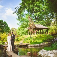 Boho venčanje