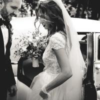 Domaće arty venčanje svetskih razmera