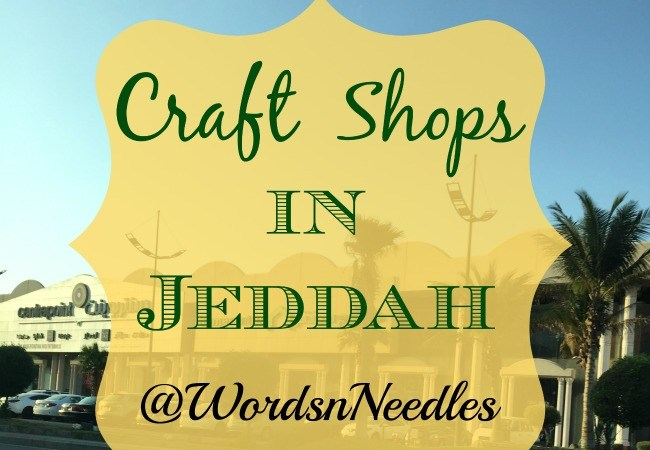 Crafts Shops in Jeddah