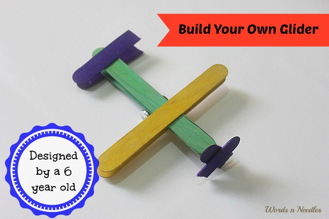 Build Your Own Glider