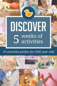 discover activity plan kids