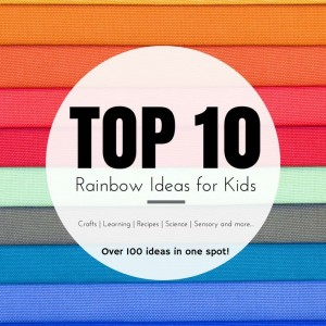 top ten rainbow loom band ideas for kids crafts recipes activities