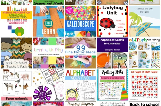 Back to School and Homeschooling Resources