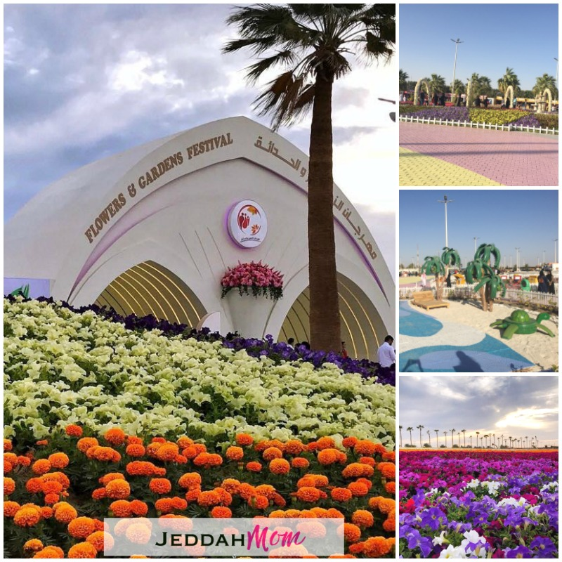 Yanbu Flower Festival - Guinness World Record