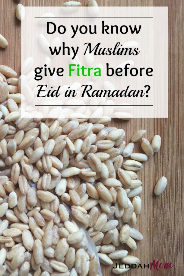 What is Fitra and Why Muslims give Fitra before Eid in