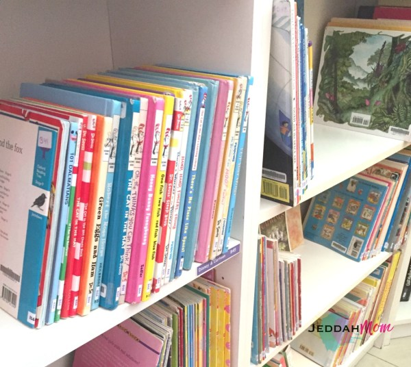 My Library Private libraries in Jeddah Jeddah Mom