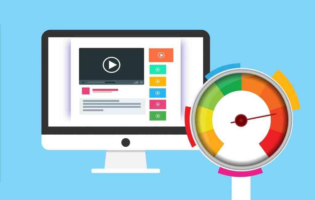 website speed optimization - Jeder Agency