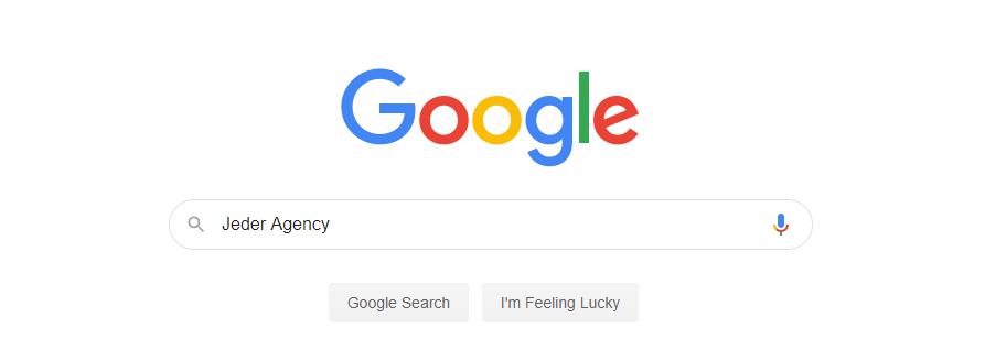 Jeder Agency - Google Search - Website Design & SEO Services in Kenya