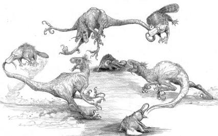 scan0947 - Copie - Copie (2) paint raptors platypus paint copie finale