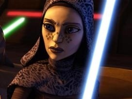 Barriss Offee: Traitor?