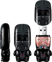 Mimobot 8GB Darth Vader USB Flash Drive