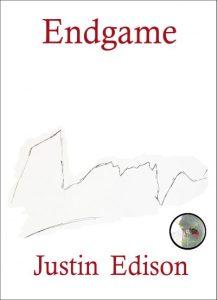 Endgame novel cover mock-up