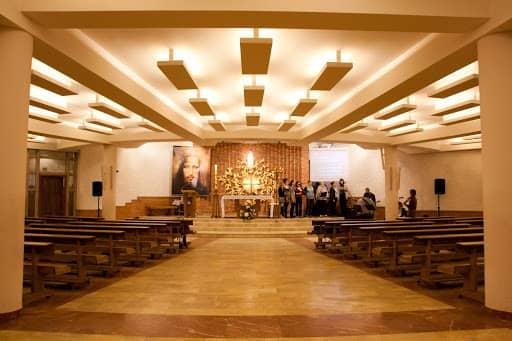 Wspólnota Jednego Ducha, Ewangelizacja, Ewangelizacja w Kielcach, 2012.05.19