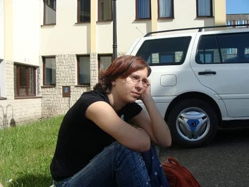 Wspólnota, Czerwcówka, Czerwcówka w Leśniczówce Chłopaków, 2008.06.07
