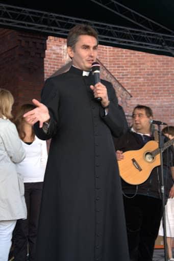 Wspólnota,  Wspólnota Jednego Ducha,  Ewangelizacja, Ewangelizacja w Radzyniu, 2009.09.20