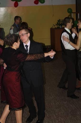 Wspólnota, Wspólnota Jednego Ducha, Sylwester, 2008