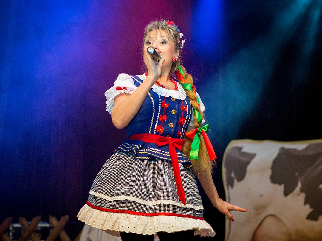 Kabaret Jędrowski Show