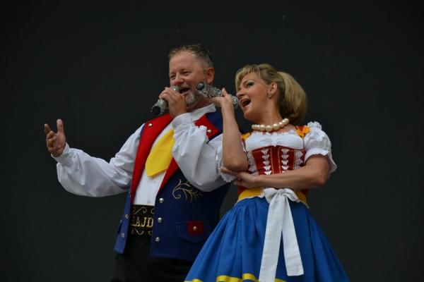 Września Jędrowski Show