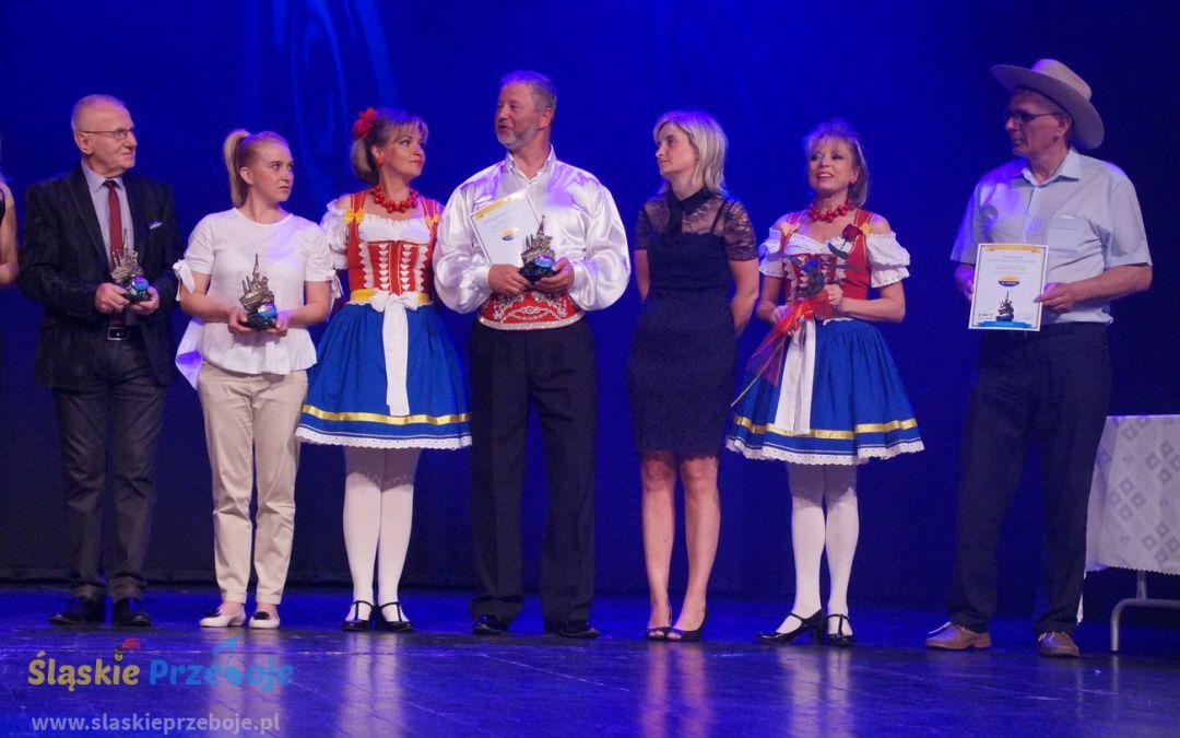 Nagroda Kamrata Ślonskij Godki