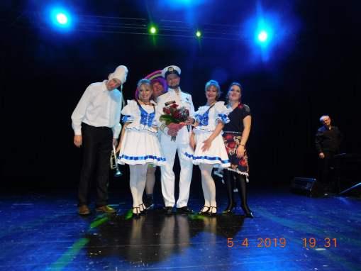 Koncert w Rydyłtowskim Centrum Kultury