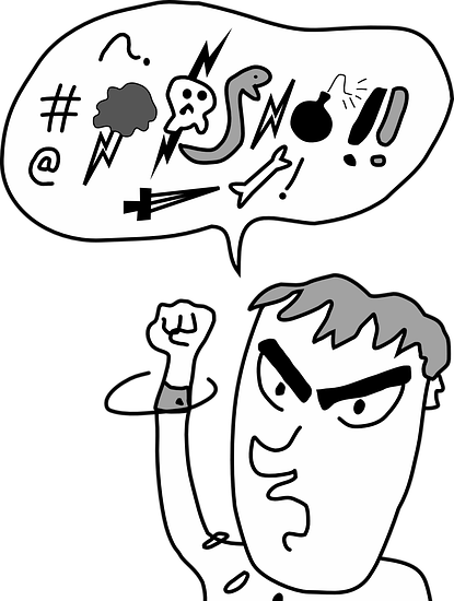 How to filter text for bad words – Profanity Check