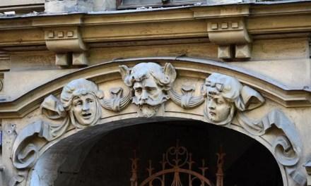 The Jewish Music Conservatory in Riga