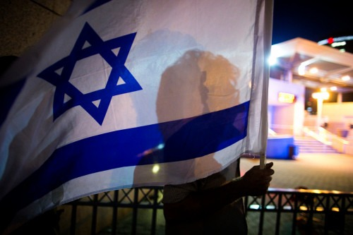 Integrating Israel Throughout the Year