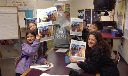 Transforming Jewish Education: A Small Congregation's Story
