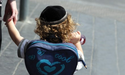 Should a Synagogue Build a Separate Website for their Early Childhood Center?