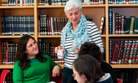 New Israel program for teachers addresses 'remoteness' in diaspora Jewish education