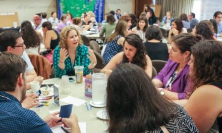 The Jewish Teen Funders Network is Accepting Applications for the 4th Cohort of the Foundation Board Incubator