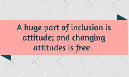 Affording Inclusion – Part 2